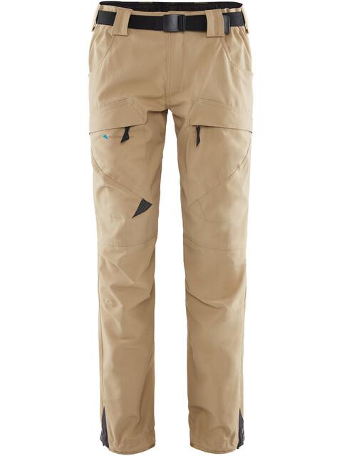 Klättermusen Gere 2.0 Pants Men khaki